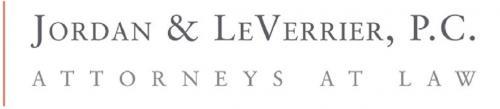 Jordan & LeVerrier, P.C.