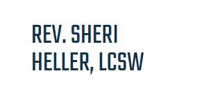Rev Sheri Heller, LCSW / NYC Psychotherapist