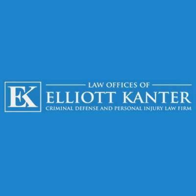 Law Office of Elliott Kanter APC