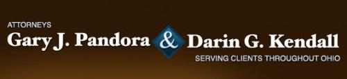 Gary J. Pandora & Darin G. Kendall