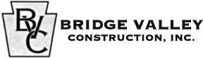 Bridge Valley Construction