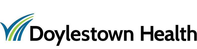 Doylestown Health: Brett Harrison, MD
