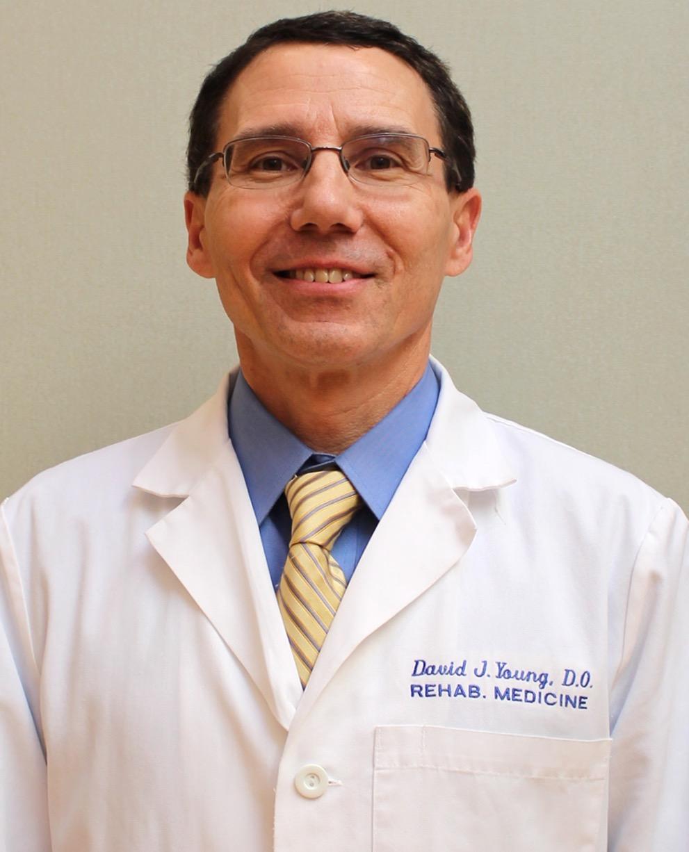 Doylestown Health: David J. Young, DO