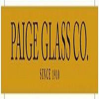 Paige Glass Company