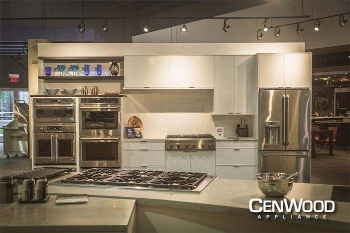 CenWood Appliance