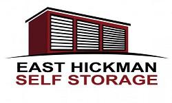 East Hickman Self Storage