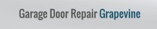 Garage Door Repair Grapevine TX