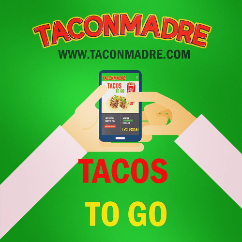 Taconmadre