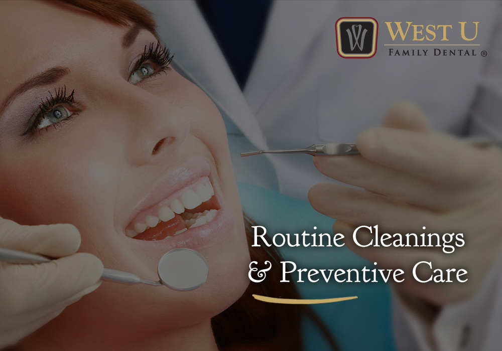 West U Family Dental