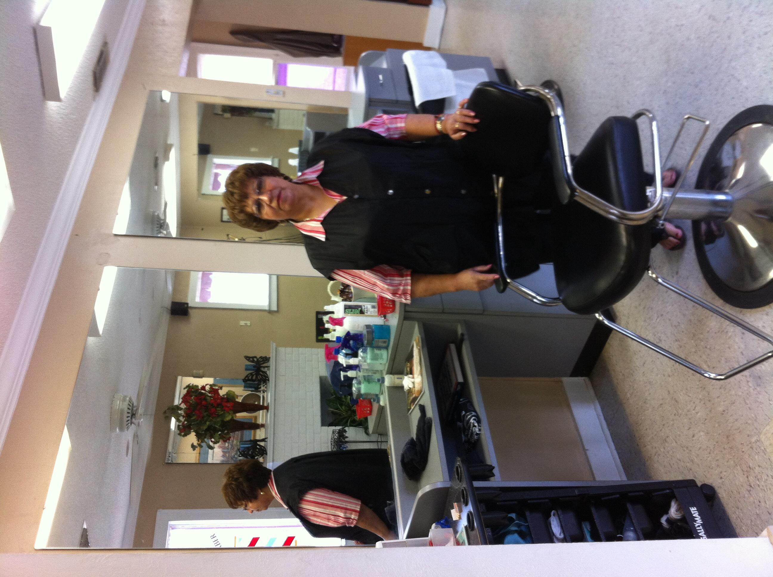 Salon One