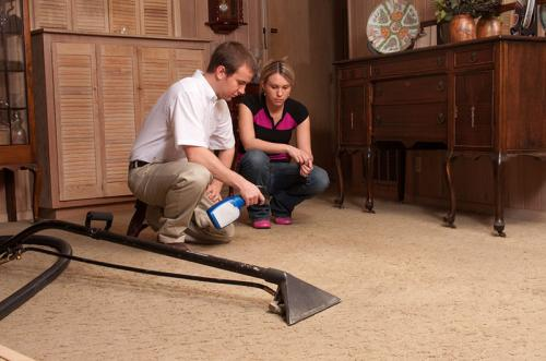 High Expectations Carpet Care