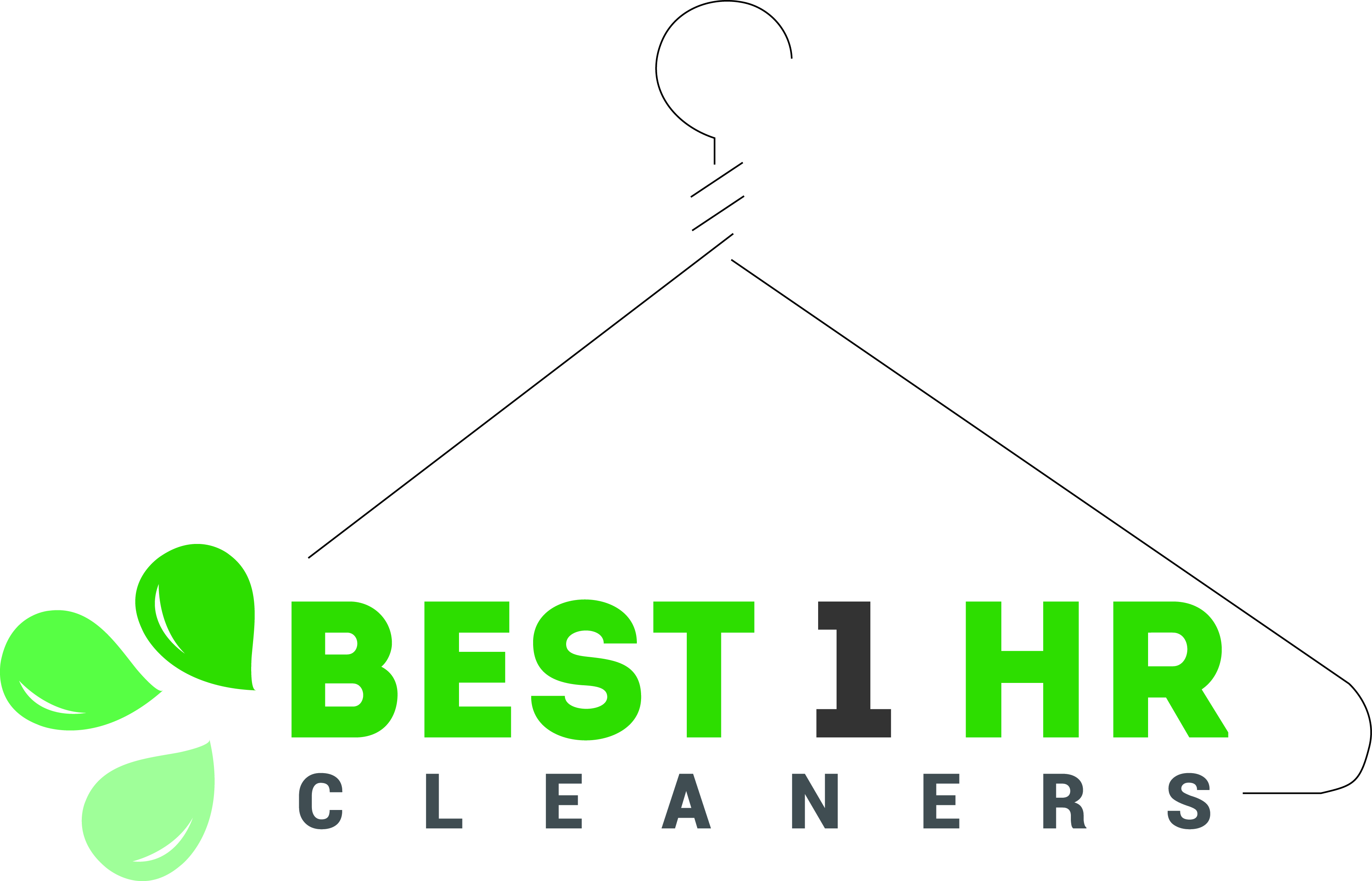 Best 1 Hr Cleaners & Laundry