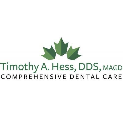 Timothy A. Hess DDS, PLLC