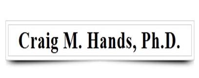 Craig M. Hands, Ph.D.