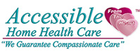 Accessible Home Health Care of Des Moines