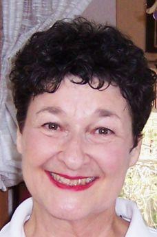 Virginia Beach Massage Therapist, Elaine Levenson, CMT