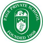 Page Private School