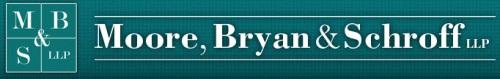 Moore, Bryan & Schroff LLP