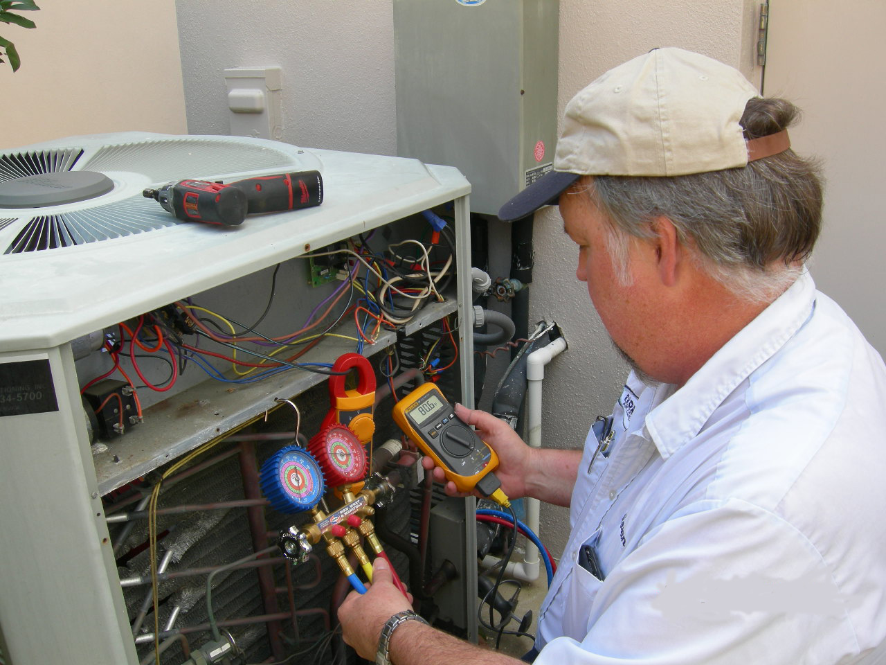 Bone Heating & Cooling