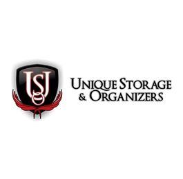 Unique Storage & Organizers
