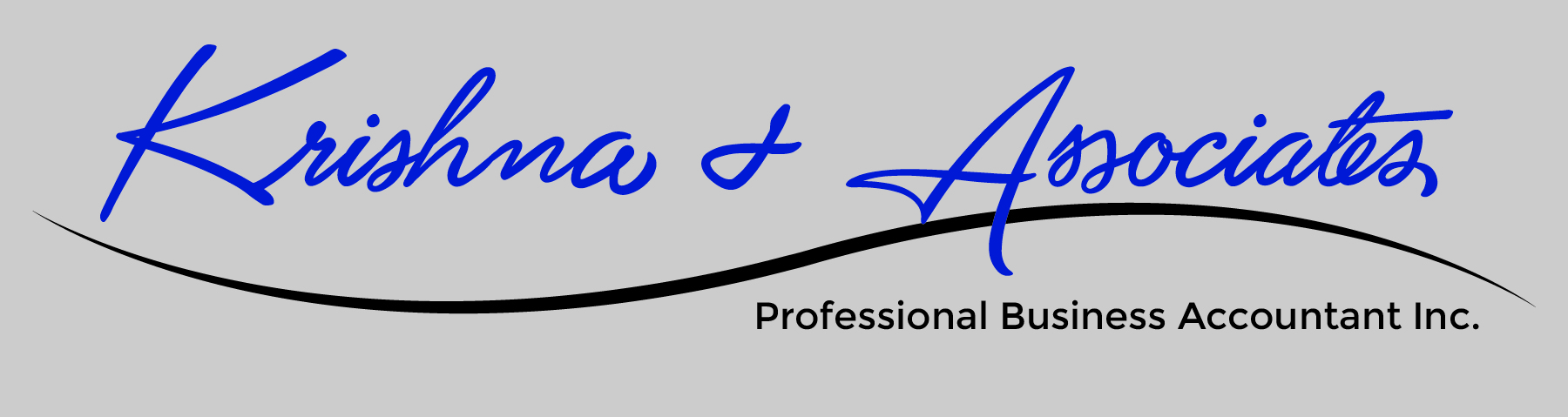 Krishna & Associates PBA Inc