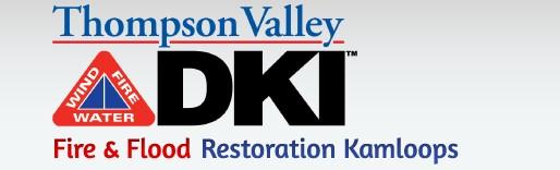 Thompson Valley Restoration DKI Ltd.