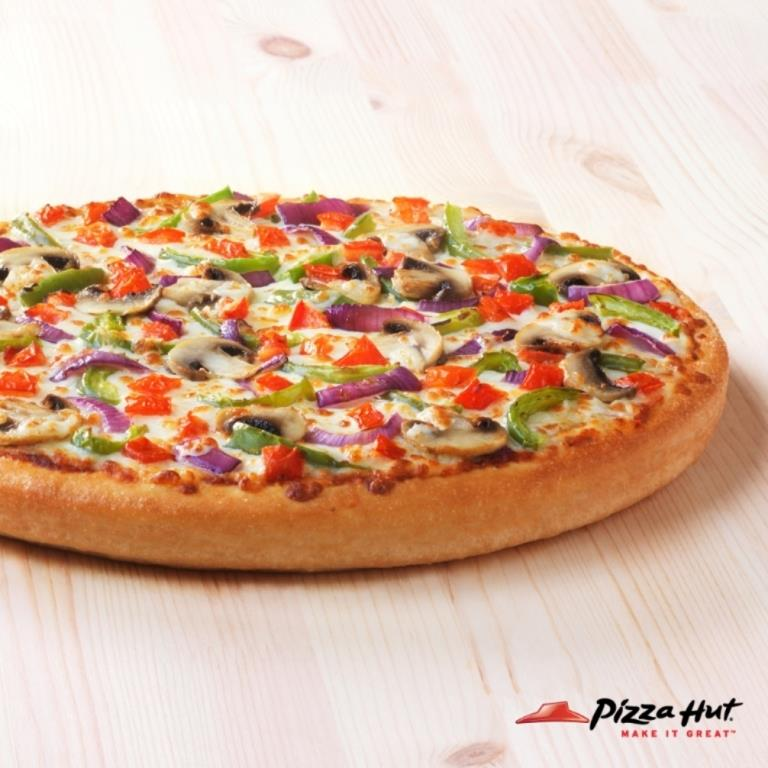 Pizza Hut Prince George