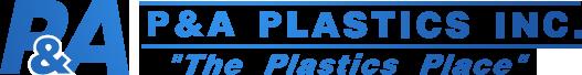 P&A Plastics Inc