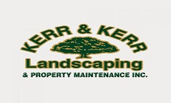 Kerr & Kerr Landscaping & Property Maintenance Inc