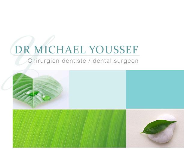 Dr Michael Youssef
