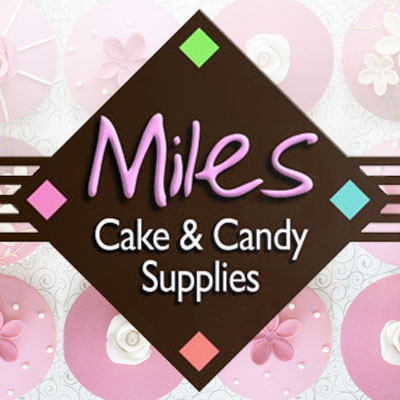 Miles Cake & Candy Supplies