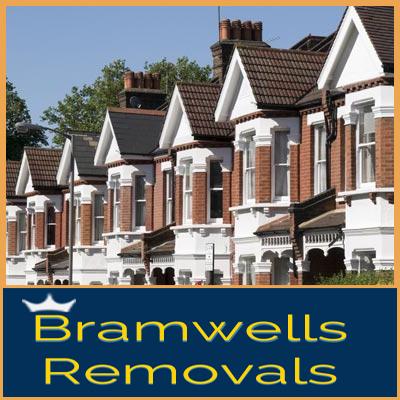 Bramwells Removals