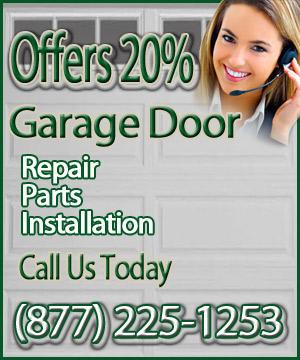 Garage Doorservices
