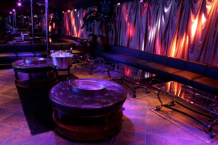 Colette nightclub
