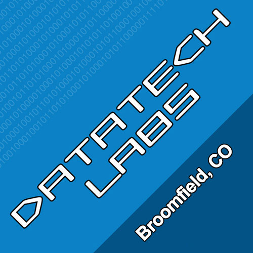 DataTech Labs - Data Recovery Boulder