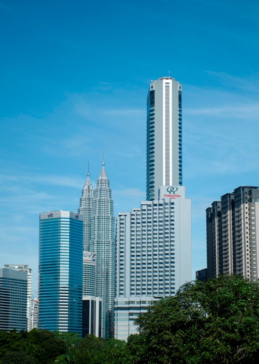 DoubleTree by Hilton Hotel Kuala Lumpur