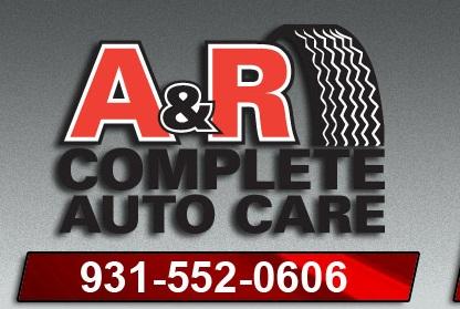 A&R Complete Auto Care