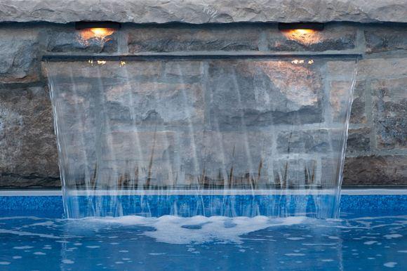 Ian McGregor Pools & Landscapes