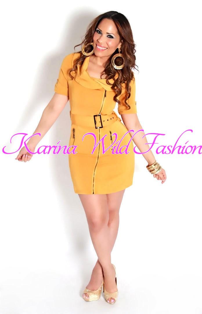 karina wild fashion