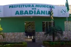 Abadiania Portal