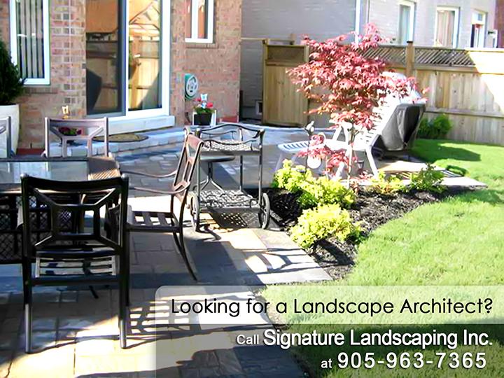 Signature Landscaping Inc.