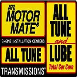 All Tune & Lube - Laurel