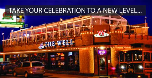 The Well Bar- Grill and Rooftop
