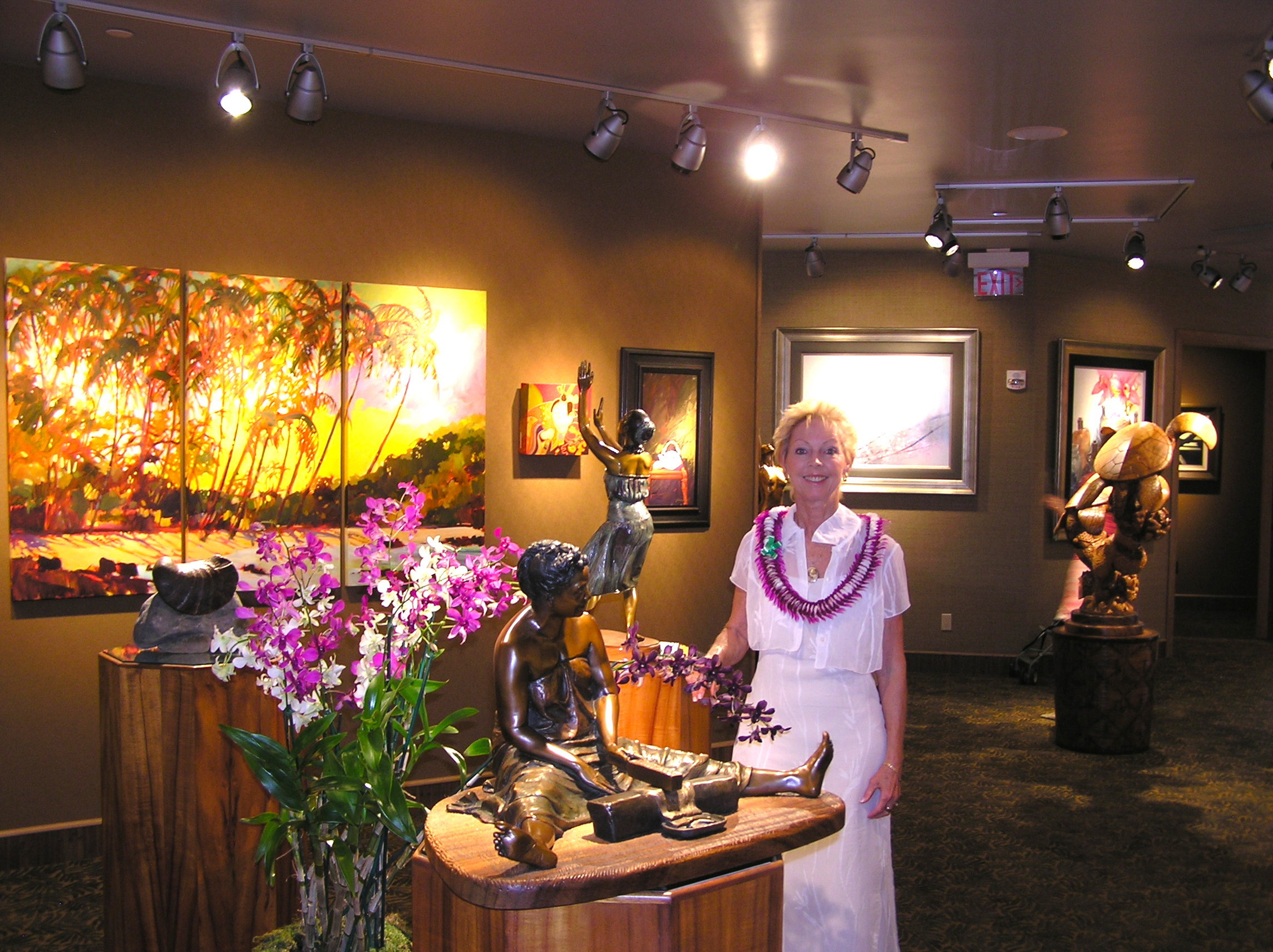 Lahaina Galleries