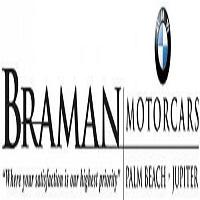 Braman BMW Jupiter