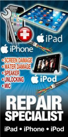US Wireless Repair-i Phone repair