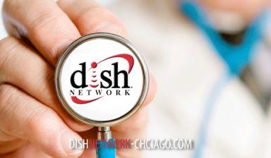 Dish Network Carol Stream