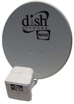 Dish Network Santa Clarita