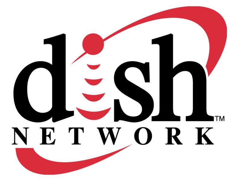 Dish Network Garland