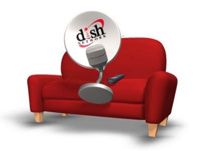 Dish Network Clarksville